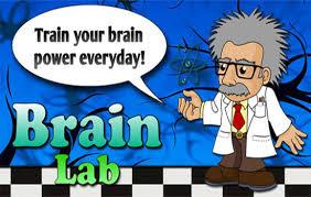 Juego Brain Lab
