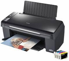 Impresora de tinta