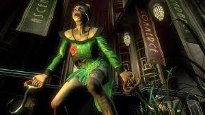 Juego BioShock