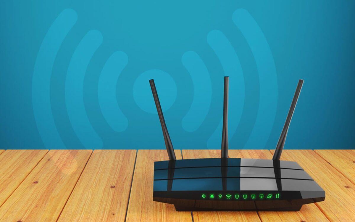 ¿Cómo reiniciar y restablecer un enrutador Wi-Fi?