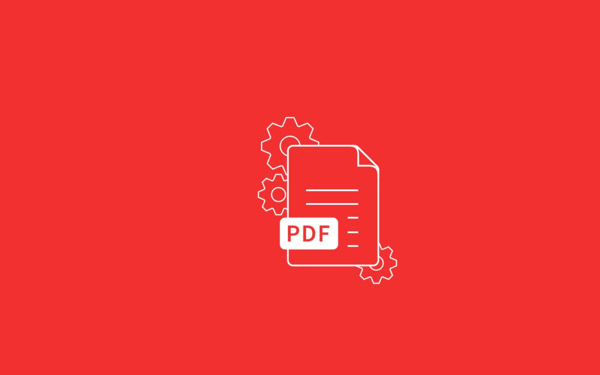 7 herramientas para comprimir y reducir el tamaño de un archivo PDF