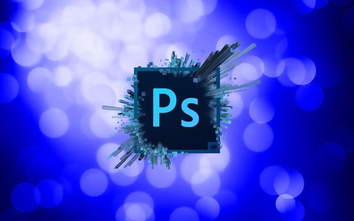 Cómo dejar una foto con el efecto de modo retrato en Photoshop