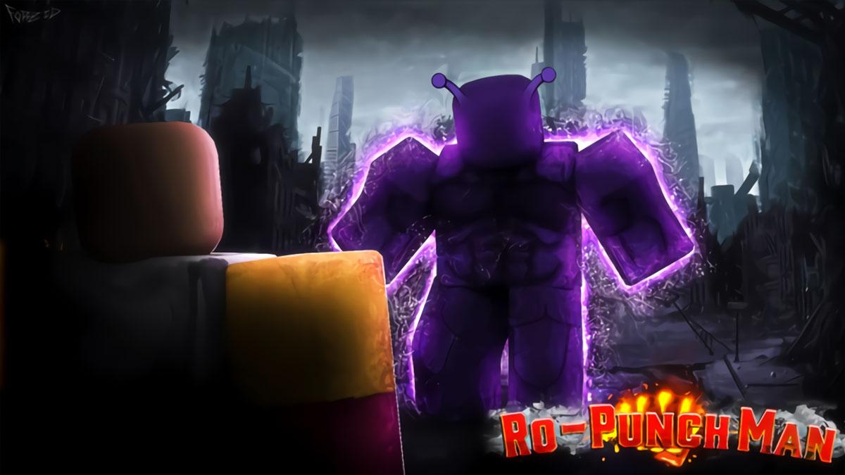 Códigos Roblox Ro-Punch Man (octubre de 2020)