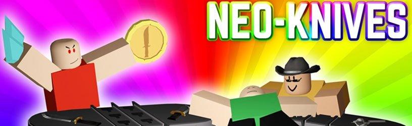 Códigos de Roblox NeoKnives (octubre de 2020)