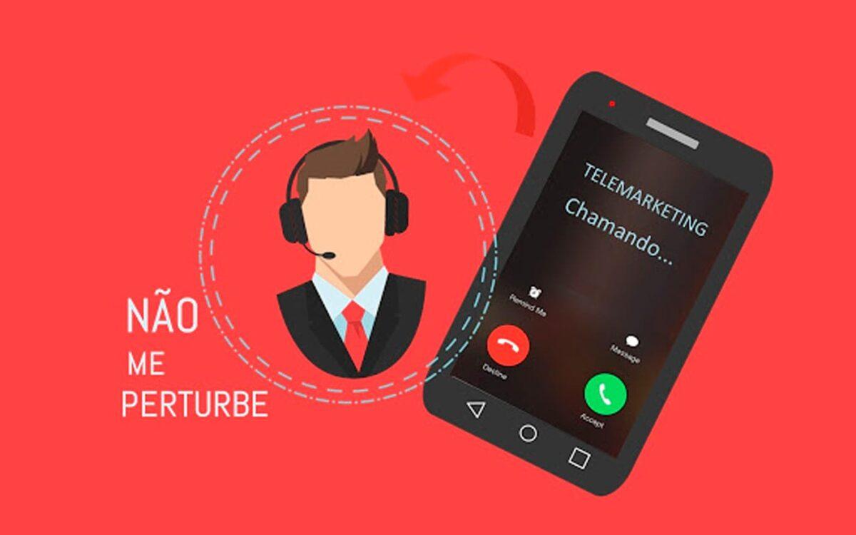 No me moleste: vea cómo bloquear llamadas de telemercadeo en su teléfono celular