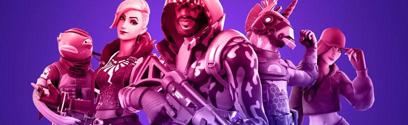 Lista de códigos de juegos de armas de Fortnite (noviembre de 2020)