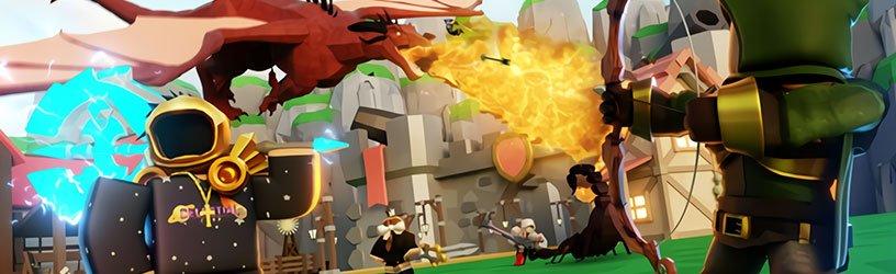 Códigos de Roblox Castle Defenders (noviembre de 2020) – ¡Actualización de rangos!