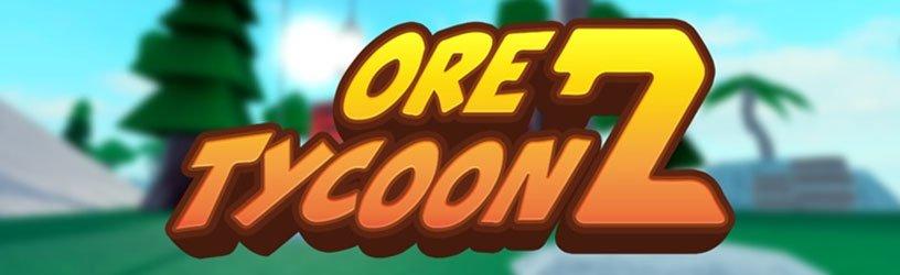 Códigos de Roblox Ore Tycoon 2 (noviembre de 2020)