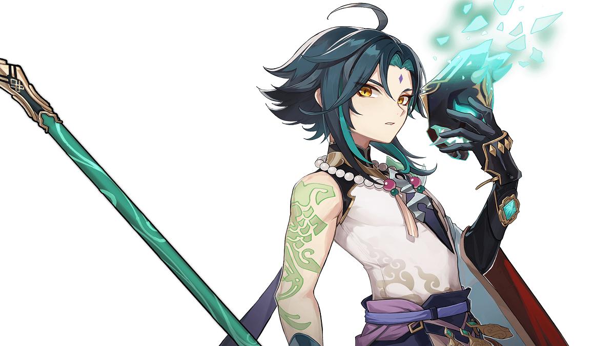 Genshin Impact Xiao Habilidades, Talentos y Ascensión
