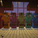 Cómo teñir armaduras en Minecraft (todas las plataformas)