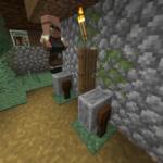 Cómo cambiar los trabajos de los aldeanos en Minecraft