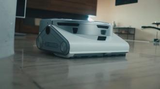 JetBot 90 AI + (imagen: Sala de prensa de Samsung)