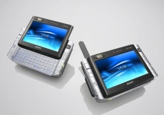 Serie Sony Vaio VGN-UX