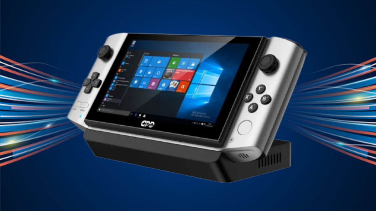 Conozca GPD Win 3, una computadora portátil para jugadores con un teclado deslizante