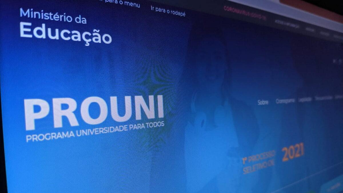 El registro para ProUni finaliza mañana, aprenda cómo registrarse en el sitio