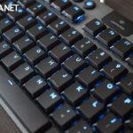 Mi teclado no está configurado, ¿qué hacer?