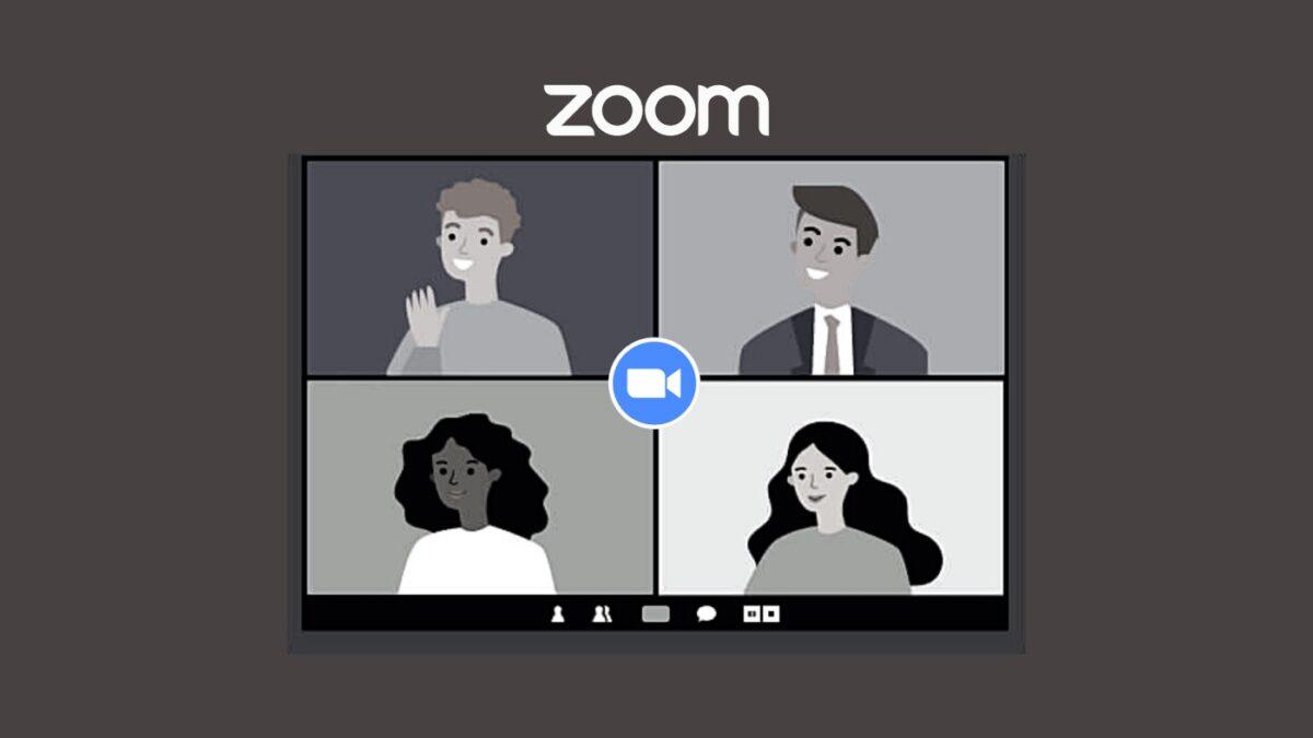 Zoom eliminará su límite de 40 minutos para Navidad y Año Nuevo