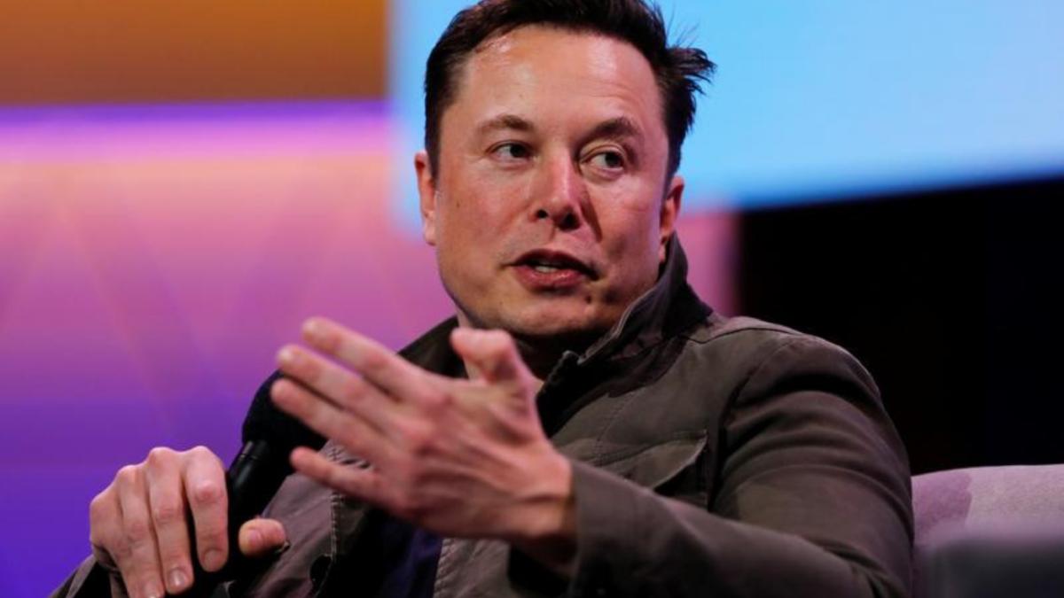 ¡Arriba y abajo!  Elon Musk ya no es el hombre más rico del mundo