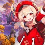 Genshin Impact New Event Wishes y prueba de personaje