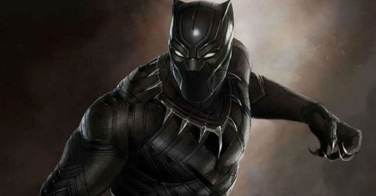 ¡Panther's Prowl the Black Panther POI para agregar al mapa!