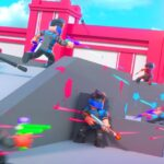 7 mejores juegos de FPS de Roblox (2021)
