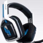 ASTRO Gaming trae el nuevo A20 a Brasil