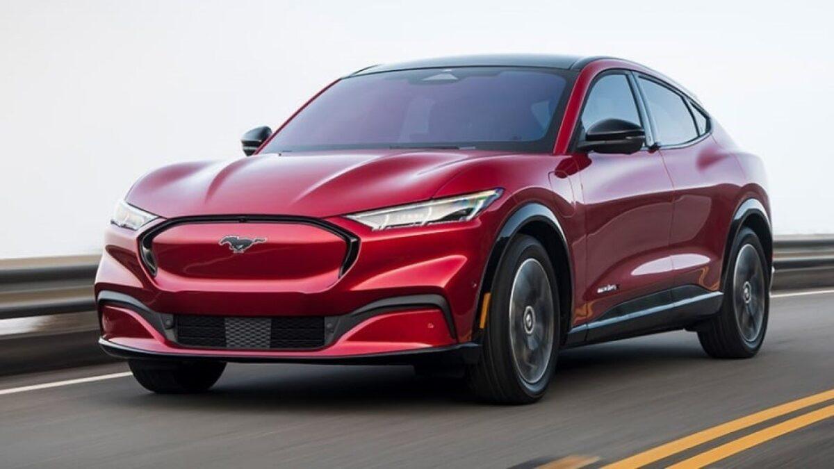 Ford invertirá 29 mil millones de Dólares en el desarrollo de vehículos eléctricos autónomos