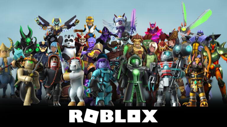 ¿Puedo tener un invitado en Roblox?  Invitados eliminados de Roblox