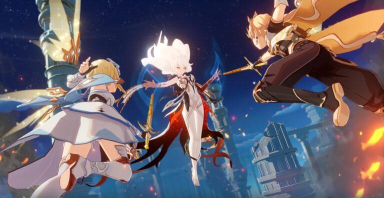 Genshin Impact: Swans Quiz Quest – Respuestas y soluciones