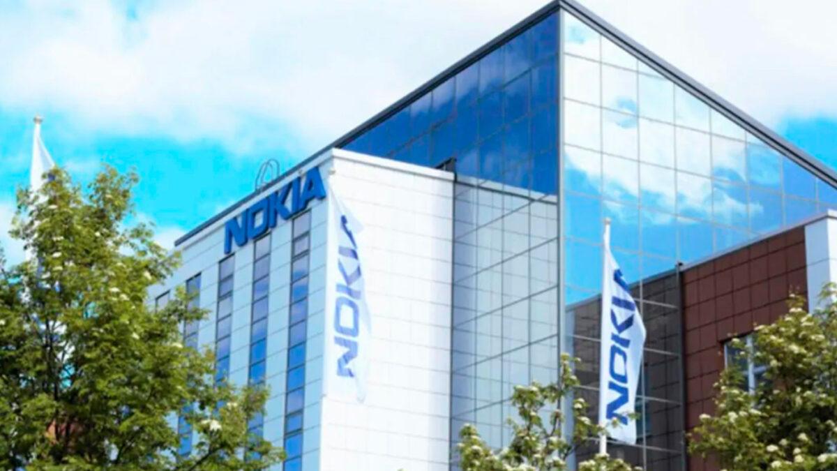 Nokia despide a más de 10,000 empleados en 2 años