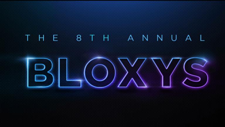 ¿Cuándo comienzan los premios Bloxy Awards 2021?  |  Octava fecha anual de Bloxys y nominados