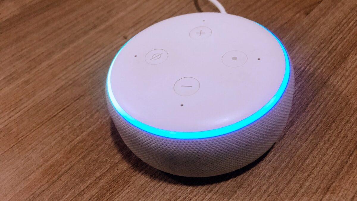 ¿Tu Amazon Echo o Alexa están en problemas?  Vea cómo resolver