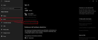 Administra redes en Windows.  (Foto: pantalla impresa).