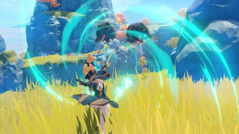 Impacto de Genshin: Constelaciones de personajes – Guías de juego profesionales