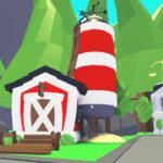 Actualización de Roblox Adopt Me Farm Shop - Mascotas y detalles