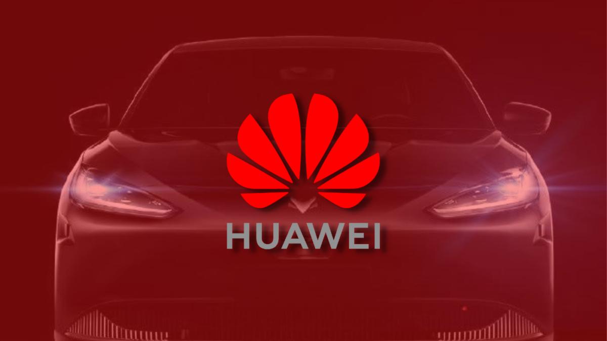 Huawei anunciará tres modelos de autos inteligentes el 17 de abril