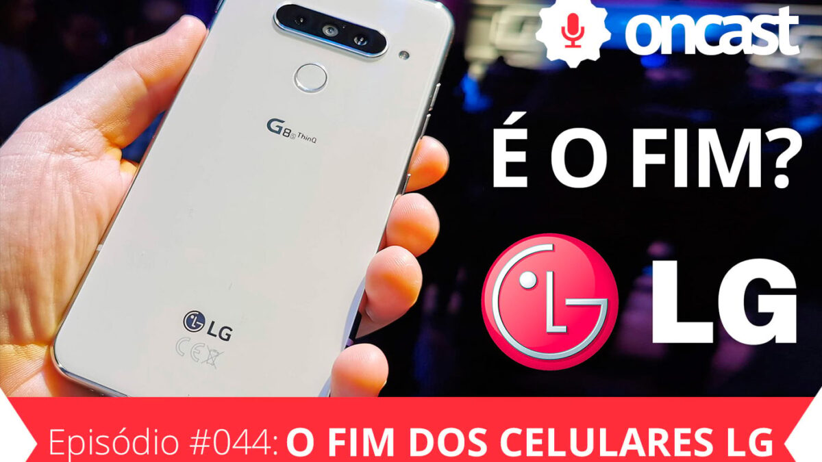 ONCast # 44 – Comentando la salida de LG del mercado de teléfonos inteligentes