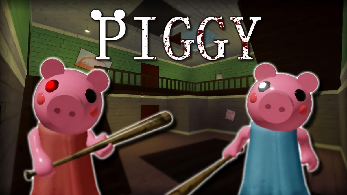 ¡La actualización de Halloween de Piggy se lanza el próximo fin de semana!