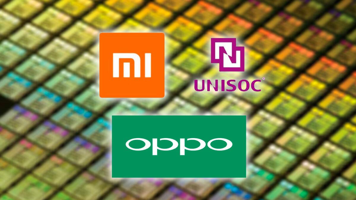 Xiaomi y Oppo traerán sus propios procesadores a sus teléfonos inteligentes