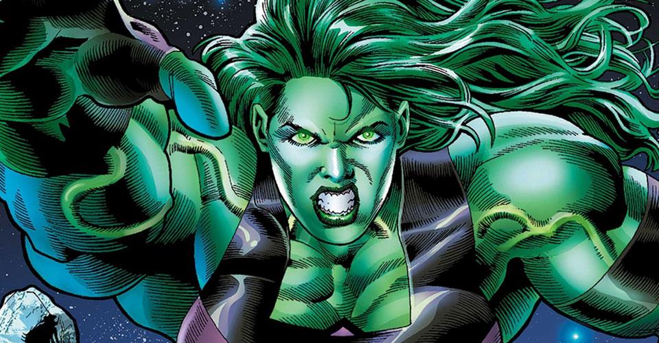 ¡She-Hulk probablemente será parte del Pase de batalla de la temporada 4 del Capítulo 2 de Fortnite!