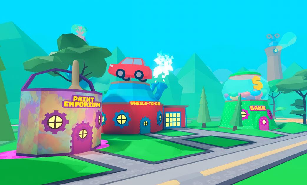 ¡El nuevo juego de Roblox Toy Planet saldrá pronto!