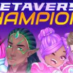 Cómo obtener el diminuto huevo de la inexistencia en Roblox Metaverse Champions