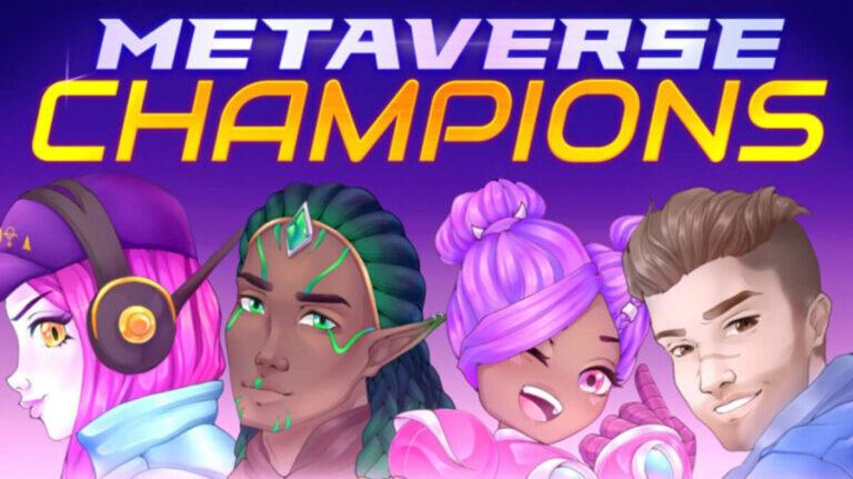 ¿Quién ganó Roblox Metaverse Champions 2021?