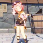 Evento de Hangout de Genshin Impact: Guía de Diona