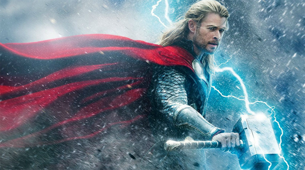 ¿Thor será el aspecto secreto de la temporada 4 de Fortnite?