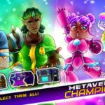 Todas las misiones de Roblox Metaverse Champions