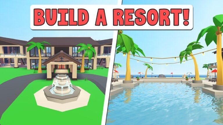 Los códigos de magnate de Roblox Tropical Resort (2021) no existen, aquí está el por qué