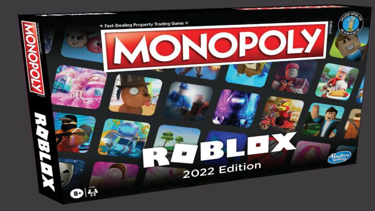 ¡Roblox Monopoly ya está disponible para preordenar!