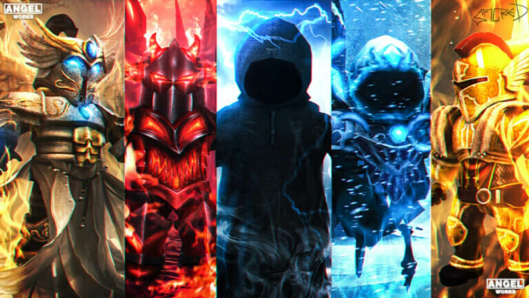 Cómo conseguir el caso de terror de Fey Yoshida en God Tycoon    Campeones de Roblox Metaverse